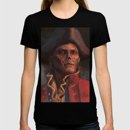 Hancock T-shirt