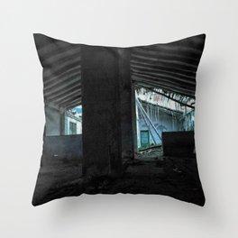024 Throw Pillow