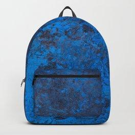 blue demons Backpack