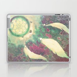 Starry Dreams Laptop & iPad Skin