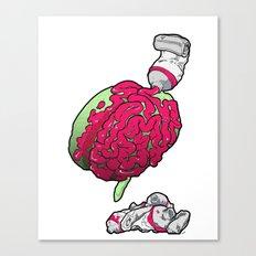 Neurogenesis Canvas Print
