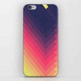 Disillusion iPhone Skin