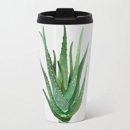 Aloe Travel Mug