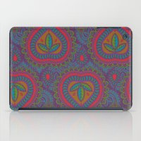 decorative iPad Cases featuring Decorative by Aimee St Hill