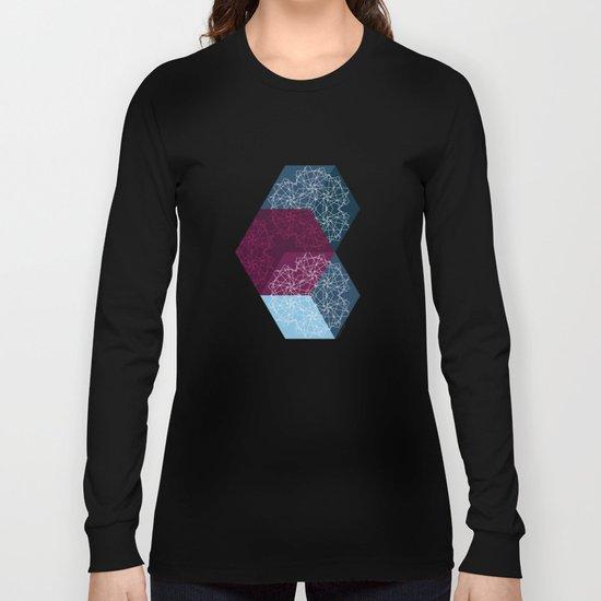 Caleidoscube Long Sleeve T-shirt