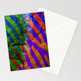 Invasion III Stationery Cards