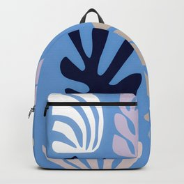 Seagrass 2 - oceanic Backpack