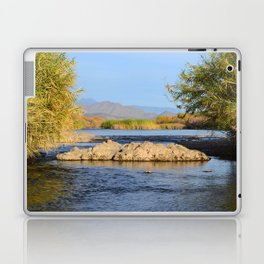 Salt River Arizona Laptop & iPad Skin
