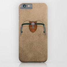 Bike Hunter iPhone 6s Slim Case