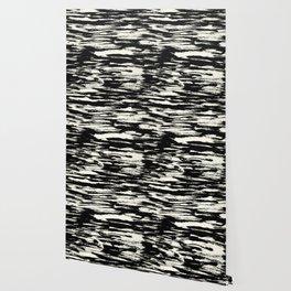 Brush Stripe 2 Wallpaper