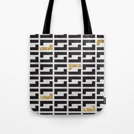 Golden Era Tote Bag