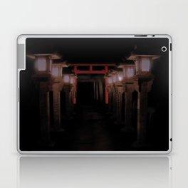 The Light Within (Kyoto, Japan) Laptop & iPad Skin