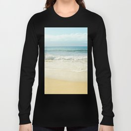 The Voices of the Sea Long Sleeve T-shirt