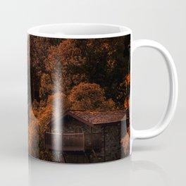 Dukes' Rest Coffee Mug