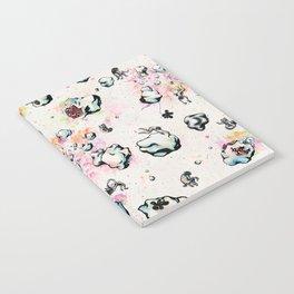 Slack Tide Notebook