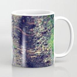 Pheasant on the farm Coffee Mug