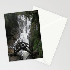 BRIDGE ACROSS Stationery Cards