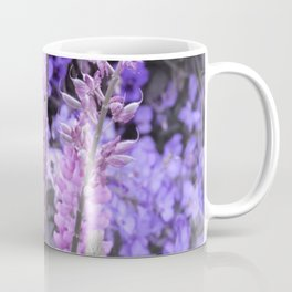 Lively Lupines Coffee Mug
