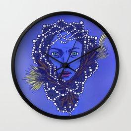 Crops (pearl series) Wall Clock