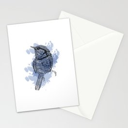 One Little Bird Stationery Cards