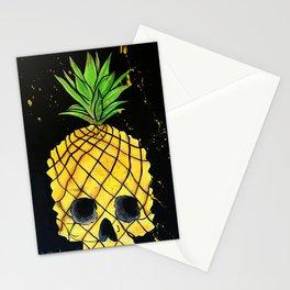 Skullpine Stationery Cards