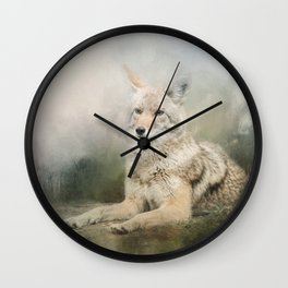 Memerized Wall Clock