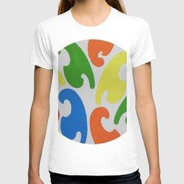 Farbwerk 45 T-shirt