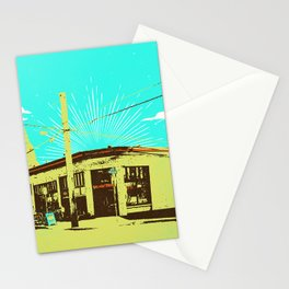 45TH AND STARK Stationery Cards