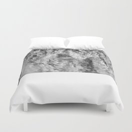 Lashes & Wool Duvet Cover