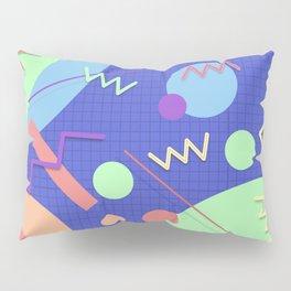 Memphis #42 Pillow Sham