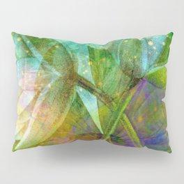 lotus2 Pillow Sham