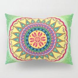 Mandala 2 Pillow Sham