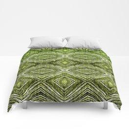 Memories of Woven Grass, Verdure Comforters