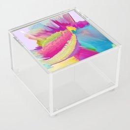 Leyla Acrylic Box