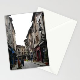Limoges 1 Stationery Cards