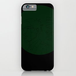 A$AP ROCKY iPhone Case