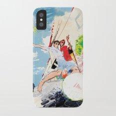 Pelada Slim Case iPhone X