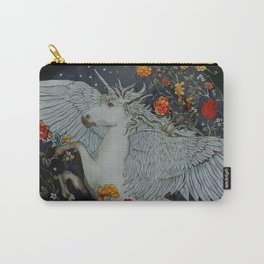 te second last unicorn Carry-All Pouch