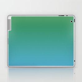 Emerald Water Laptop & iPad Skin