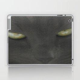 walls have eyes Laptop & iPad Skin