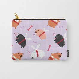 Cupugs Carry-All Pouch