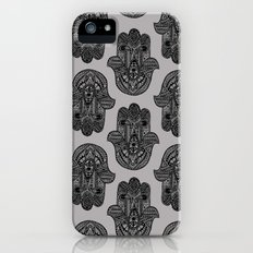 HAMSA PRINT Slim Case iPhone (5, 5s)