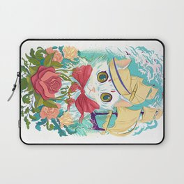 Sailor Kitty Laptop Sleeve