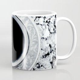 Obsidian Peace Coffee Mug