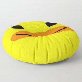 Sketchy Duck Floor Pillow