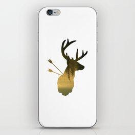 Weeping Deer iPhone Skin