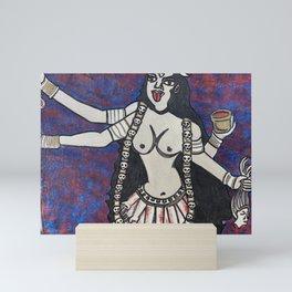 Kali III Mini Art Print