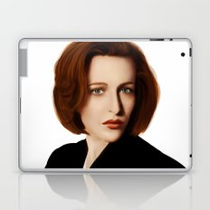 Scully Laptop & iPad Skin