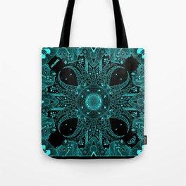 Tentacle void Tote Bag