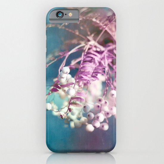 SNOWBERRIES iPhone & iPod Case